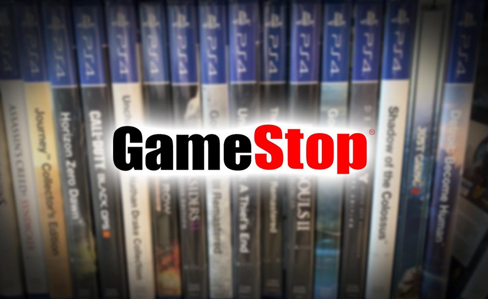 gamestop artikel